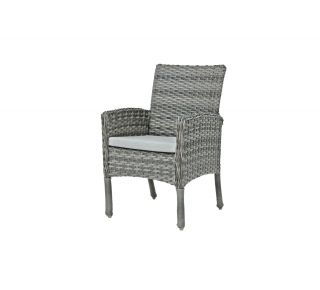 Product Name: Isola Island Dining Arm Chair