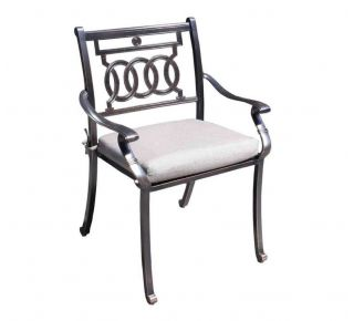 Product Name: Verona Arm Chair