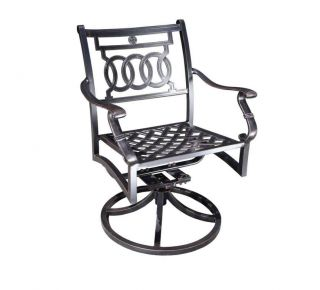 Product Name: Verona Swivel Rocker