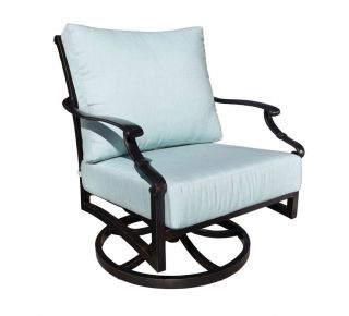 Product Name: Verona Lounge Swival Rocker