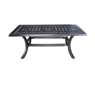 "Product Name: Pure 41"" x 22"" Coffee Table"