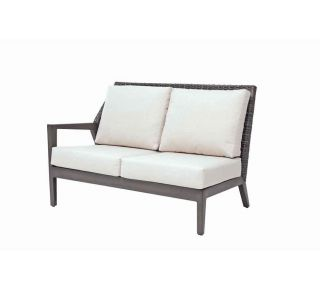 Product Name: Cape Town 2-Seater Left Arm