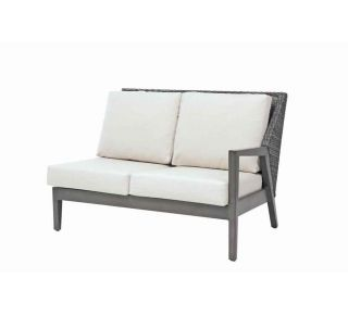 Product Name: Cape Town 2-Seater Right Arm
