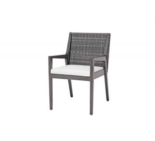 Product Name: Cape Town Dining Arm Chair