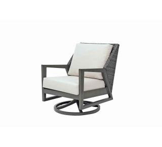 Product Name: Cape Town Swivel Rocker