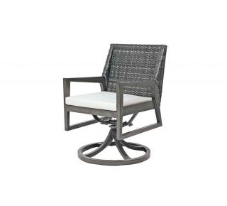 Product Name: Cape Town Dining Swivel Rocker