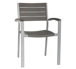 Product Name: New Mirage Stackable Arm Chair