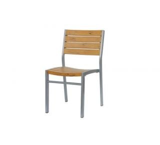 Product Name: New Mirage Stackable Side Chair