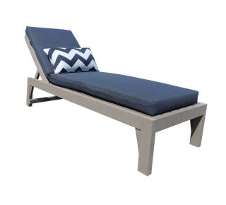 Product Name: Savannah Chaise Lounge