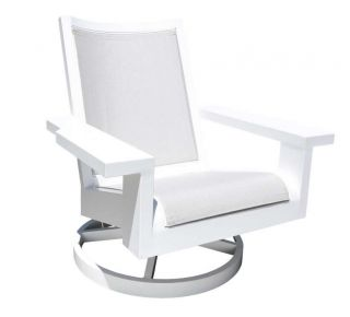 Product Name: Hockley Lounge Swivel Rocker
