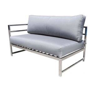 Product Name: Soho Sectional Left