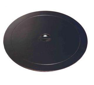 Product Name: Solid Round Cover