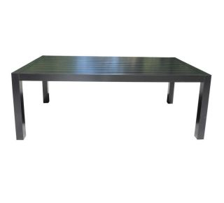 "Product Name: Millcroft 84"" Rectangle Table"