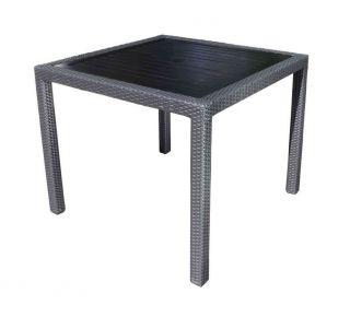 "Product Name: Piano 36"" Square Table"