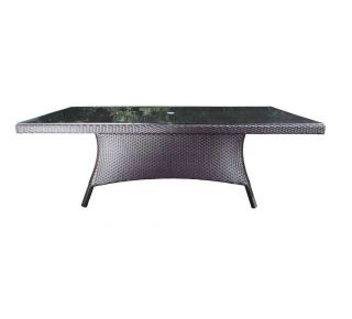 "Product Name: Solano 112"" Rectangle Table"