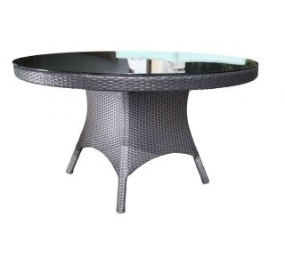 "Product Name: Solano 54"" Round Table"