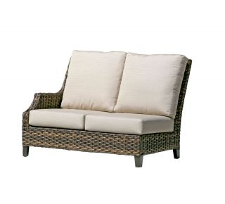 Product Name: Whidbey Island 2-Seater Left Arm