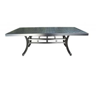 "Product Name: Hampton 84"" Rectangle Table"