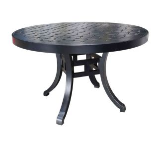 "Product Name: Hampton 60"" Round Table"