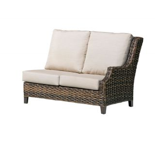 Product Name: Whidbey Island 2-Seater Right Arm