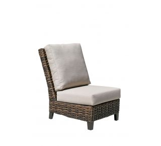 Product Name: Whidbey Island Armless Chair