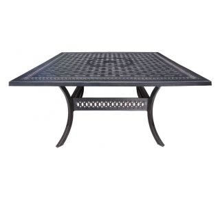 "Product Name: Pure 60"" Square Table"