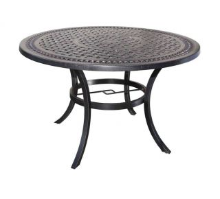 "Product Name: Pure 48"" Round Table"
