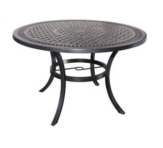 "Product Name: Pure 42"" Round Table"