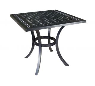 "Product Name: Pure 32"" Square Table"