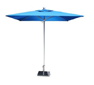 Product Name: Commercial Patio Umbrella - 7ft. Square Commercial