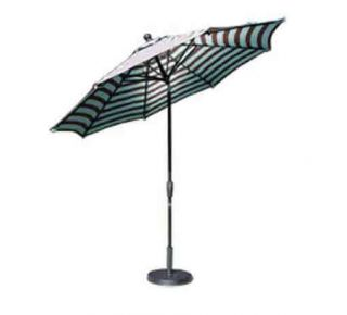 Product Name: Patio Umbrella - 9 ft. Deluxe Auto Tilt