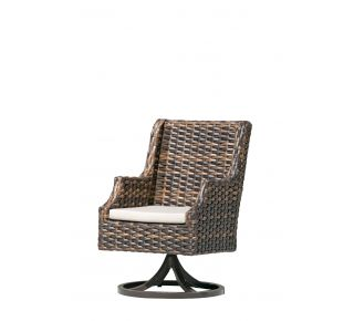 Product Name: Whidbey Island Dining Swivel Rocker