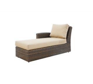 Product Name: Portfino Left Arm Chaise