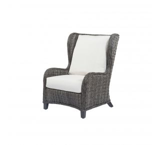 Product Name: Belfort Wingback Club Chair