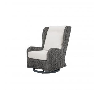 Product Name: Belfort Wingback Swivel Glider