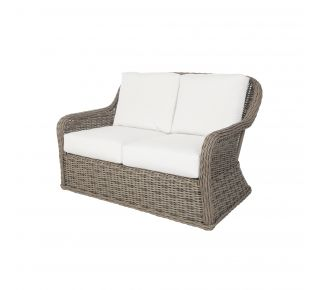 Product Name: Bellevue Loveseat