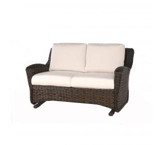 Product Name: Dreux Loveseat Glider