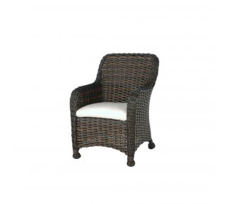 Product Name: Dreux Dining Arm Chair