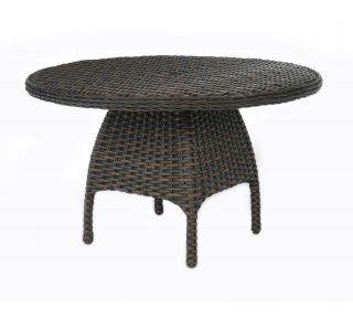 "Product Name: Dreux 48"" Round Dining Table"