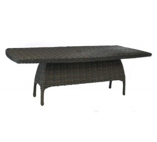 Product Name: Dreux Rectangle Dining Table