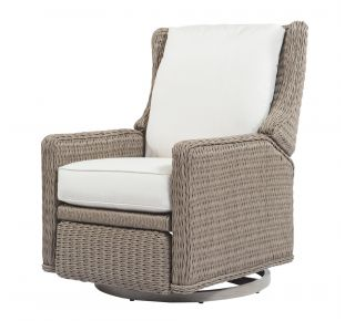 Product Name: Geneva Swivel Recliner