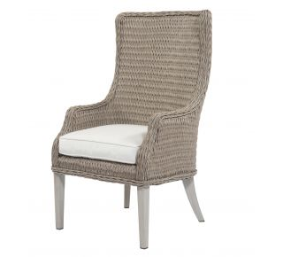 Product Name: Geneva Host Chair