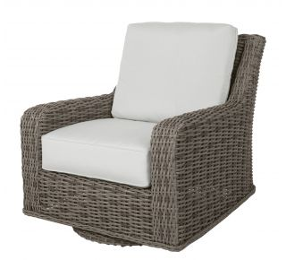 Product Name: Laurent Club Swivel Glider