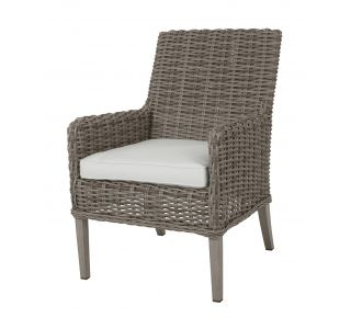Product Name: Laurent Dining Arm Chair