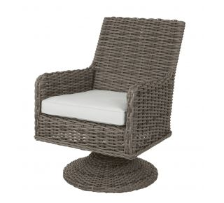 Product Name: Laurent Dining Swivel Rocker