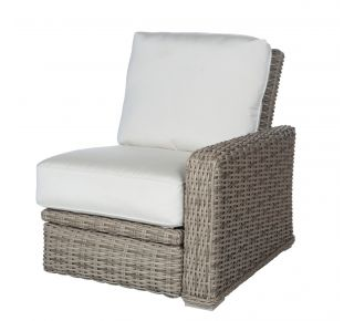 Product Name: Laurent Left Arm Incliner Section