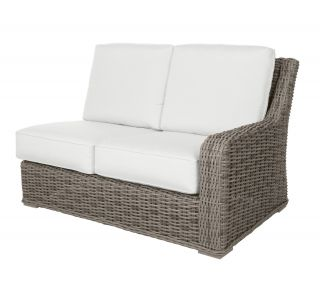 Product Name: Laurent Left Loveseat Section