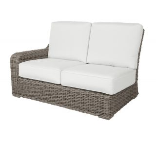 Product Name: Laurent Right Loveseat Section
