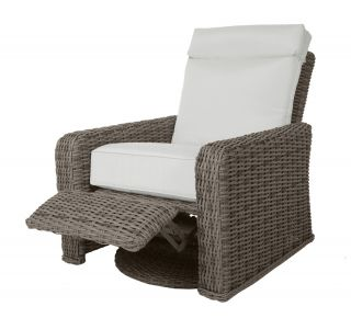 Product Name: Laurent Swivel Recliner