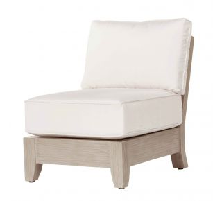 Product Name: Napoli Center Chair Section